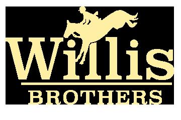 Willis Jumps